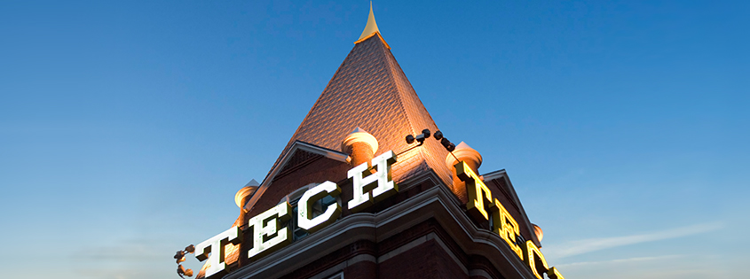 Tech Tower Facebook cover